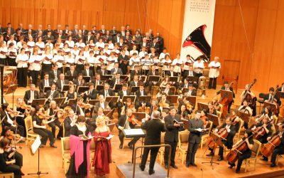 Concierto por Mozambique 2005