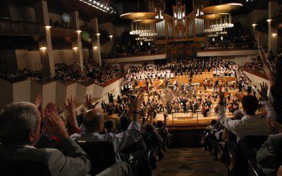 Concierto por Ecuador 2010