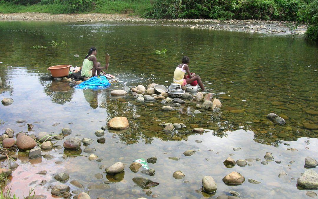 Proyecto en Ecuador 2010