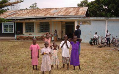 Proyecto en Uganda, Achumai 2006