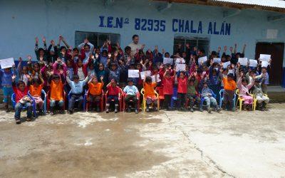 Proyecto en Perú 2003