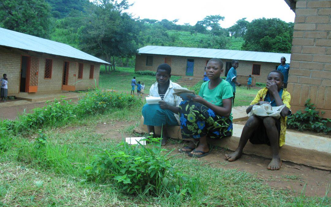 Proyecto en Malawi 2008